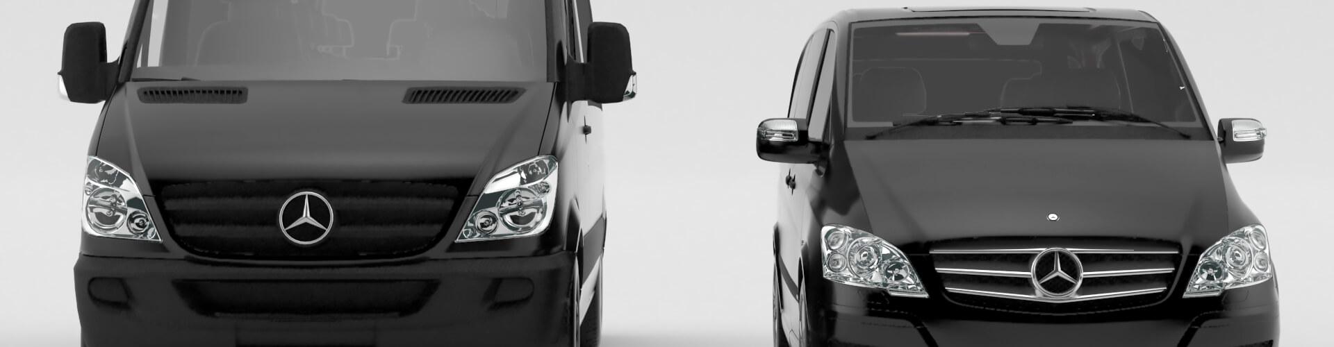 רכב הסעות מפואר | VIP